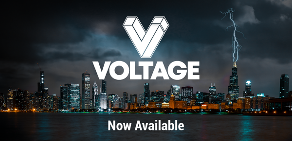 Voltage is Here