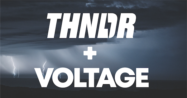 Powering Lightning: How THNDR Games uses Voltage