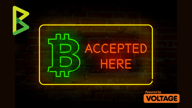 Start accepting Bitcoin today: BTCPay and its many use cases